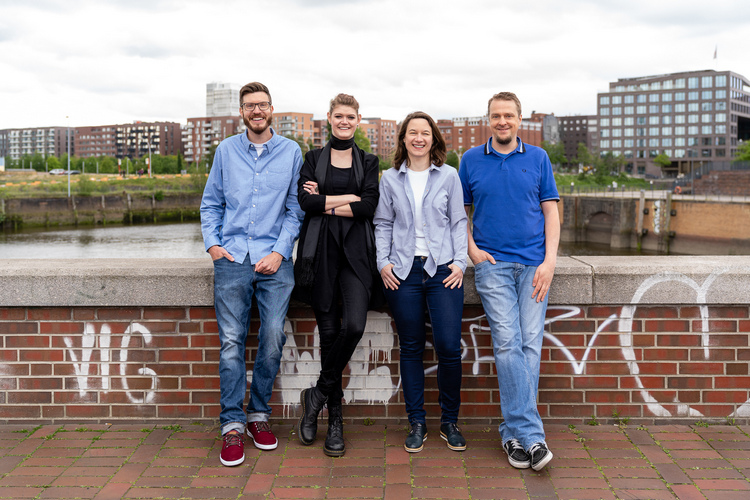 Gamecity:Hamburg Team